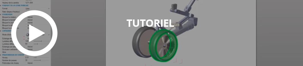 avatar tuto 5 astuces pour sublimer vos animations SOLIDWORKS Composer