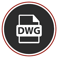 DraftSight vs AutoCAD : Format des modèles