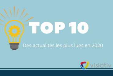 top 10 des actus