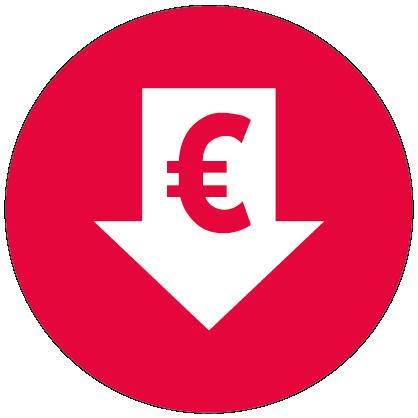 Économies sur les coûts