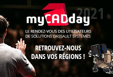 myCADday 2021